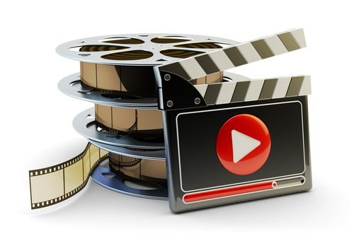 Film voorbeelden